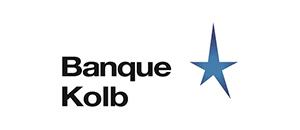 logo banque kolb